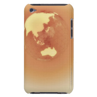 Eastern Hemisphere 3 iPod Touch Cover