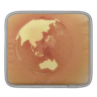 Eastern Hemisphere 3 Sleeve For iPads