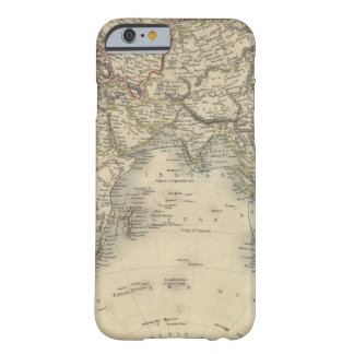 Eastern Hemisphere 4 2 Barely There iPhone 6 Case