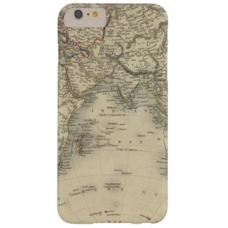 Eastern Hemisphere 4 2 Barely There iPhone 6 Plus Case