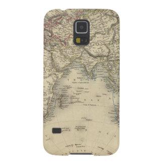 Eastern Hemisphere 4 2 Galaxy S5 Cover