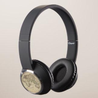 Eastern Hemisphere 4 2 Headphones