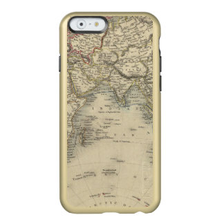 Eastern Hemisphere 4 2 Incipio Feather® Shine iPhone 6 Case