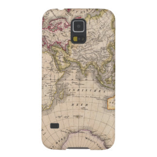 Eastern Hemisphere 4 Galaxy S5 Case