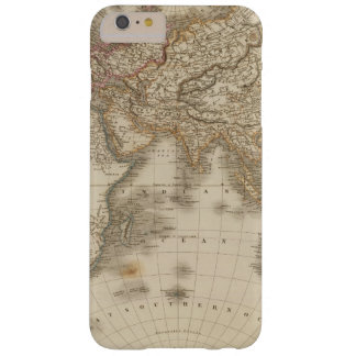 Eastern Hemisphere 5 Barely There iPhone 6 Plus Case