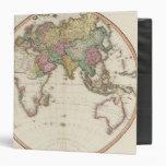 Eastern Hemisphere 6 Binder