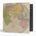 Eastern Hemisphere 7 Binders