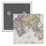 Eastern Hemisphere Atlas Map Button