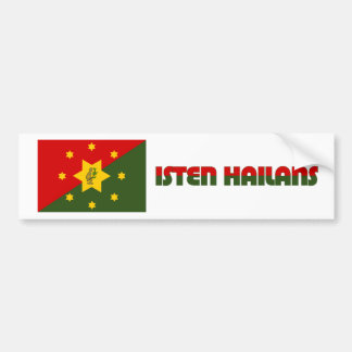 Eastern Highlands Province, PNG Bumper Stickers
