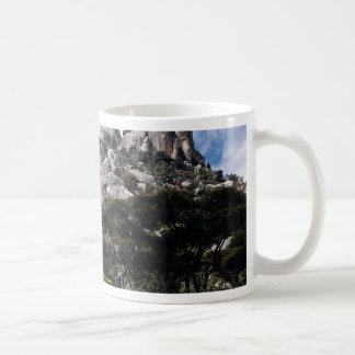 Eastern highlands, Zimbabwe Coffee Mugs