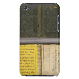 Eastern Kansas Case-Mate iPod Touch Case