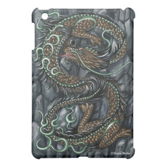 Eastern Land Dragon iPad Case
