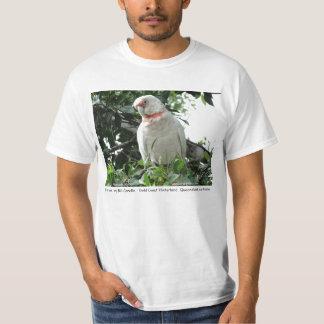 Eastern Long Bill Corella T-Shirt