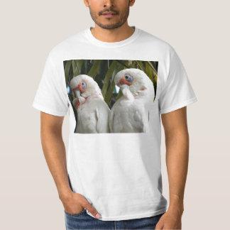 Eastern Long Bill Corellas T-Shirt