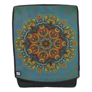 Eastern Mandala Backpack
