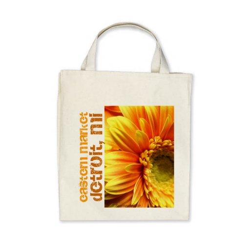 Eastern Market Sunshine Bag