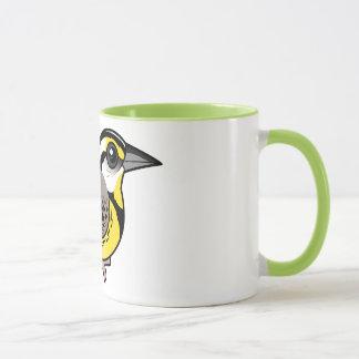 Eastern Meadowlark Mug