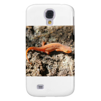 Eastern Newt Galaxy S4 Cases