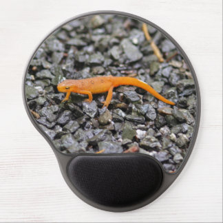 Eastern Newt Gel Mouse Pad
