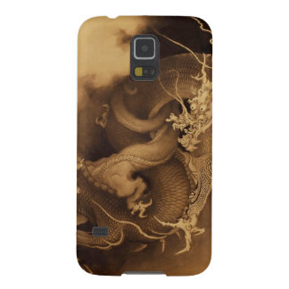 Eastern Old dragoon Galaxy S5 Covers