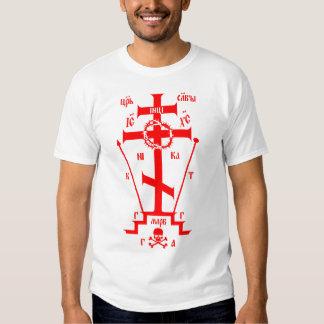 Eastern Orthodox Great Schema Shirt