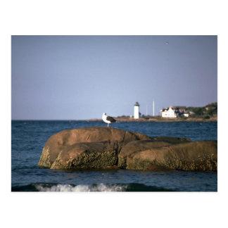 Eastern Point lighthouse, Gloucester, Massachusett Postcards