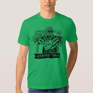 Eastern Poker Tour - Cheers! Shirt