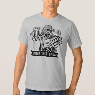 Eastern Poker Tour - Cheers! T-shirt