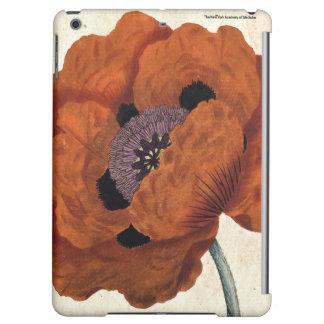 Eastern Poppy iPad Air Cover