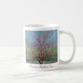 Eastern Redbud Tree Mug
