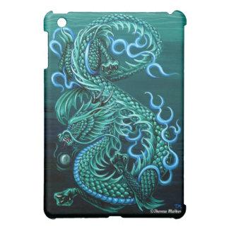 Eastern Sea Dragon iPad Case