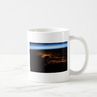 Eastern Seaboard pan ESC_large_ISS026_ISS026-E-130 Coffee Mug