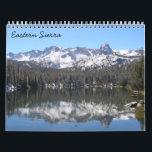 "Eastern Sierra 2019 Calendar<br><div class=""desc"">Eastern Sierra</div>"