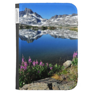Eastern Sierra Mountains Case For Kindle