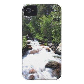 Eastern Sierras iPhone 4 Case