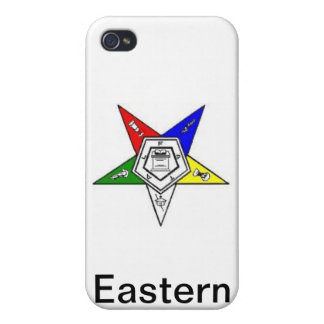 Eastern Star iPhone Case iPhone 4 Cover