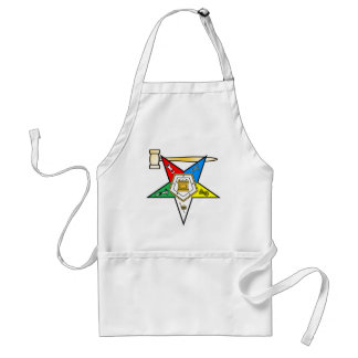 Eastern Star Past Matron items Adult Apron