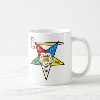 Eastern Star Past Matron items Coffee Mug