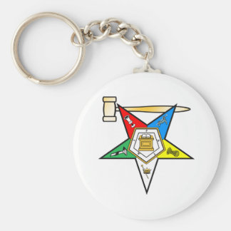 Eastern Star Past Matron items Keychain