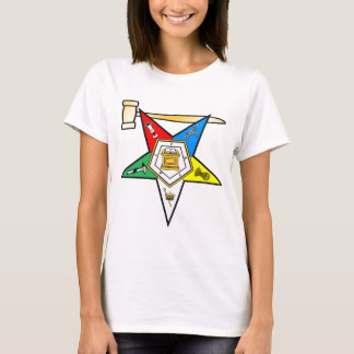 Eastern Star Past Matron items T-Shirt