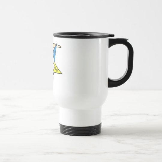 Eastern Star Past Matron items Travel Mug