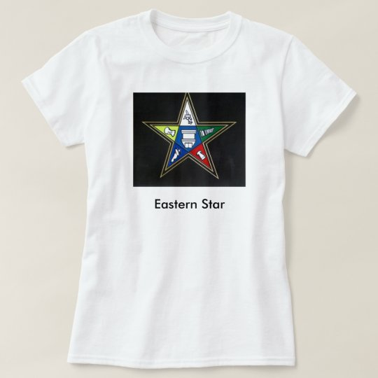 Eastern Star Style 2 T-Shirt