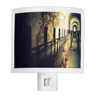Eastern State Penitentiary Halloween Decor Night Light