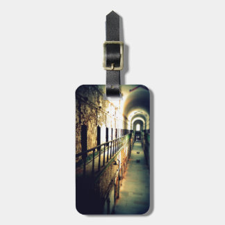 Eastern State Penitentiary Luggage Tag