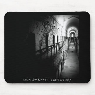 Eastern State Penitentiary Mouse Pad