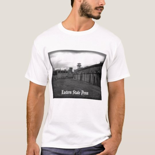 Eastern State Penitentiary T-Shirt