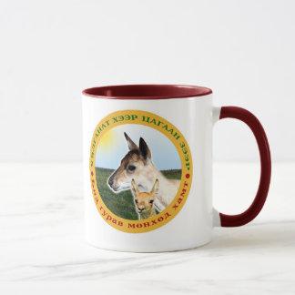 Eastern Steppe – Mugs