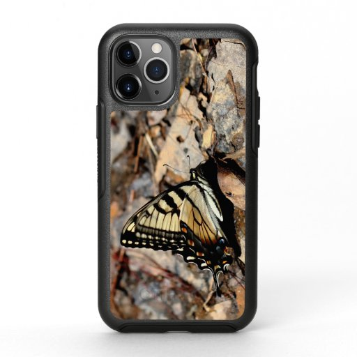Eastern Swallowtail, Otterbox iPhone 11 Case.