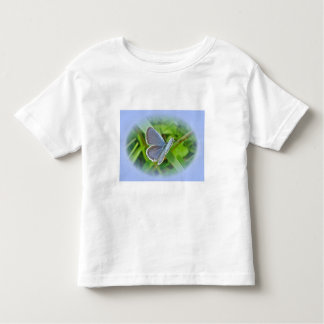 Eastern Tailed Blue Butterfly Coordinating Items T-shirt