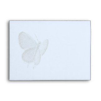 Eastern-Tailed Blue Butterfly Envelope